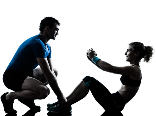 Find out how to lift with the help of your chiropractor.