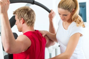 An active lifestyle can help with back pain.