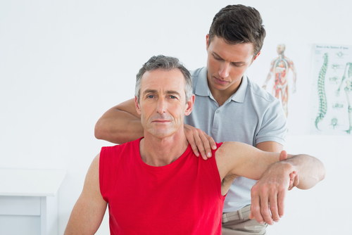 Get back pain relief with an active and healthy lifestyle.